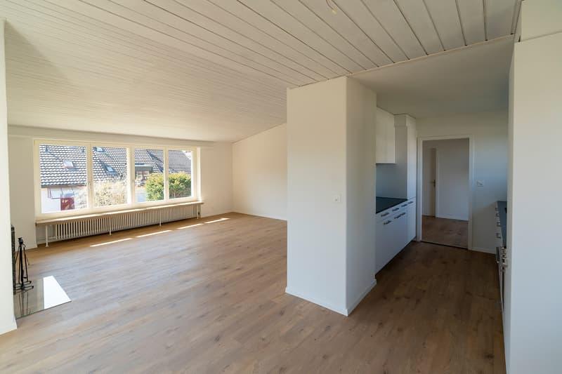 Besonntes, gemütliches 5.5 Zi-Einfamilienhaus per sofort zu vermieten (3)