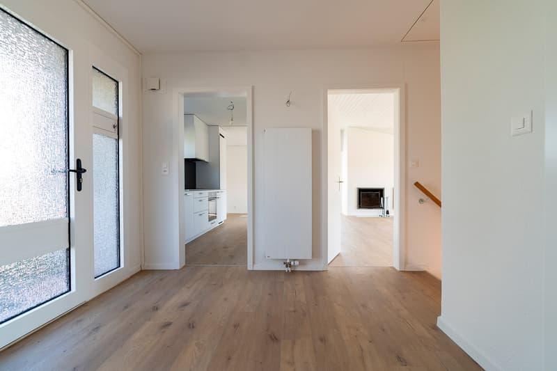 Besonntes, gemütliches 5.5 Zi-Einfamilienhaus per sofort zu vermieten (4)