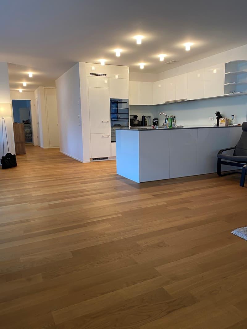 Moderne & grosszügige 4.5-Zimmerwohnung in Ebikon