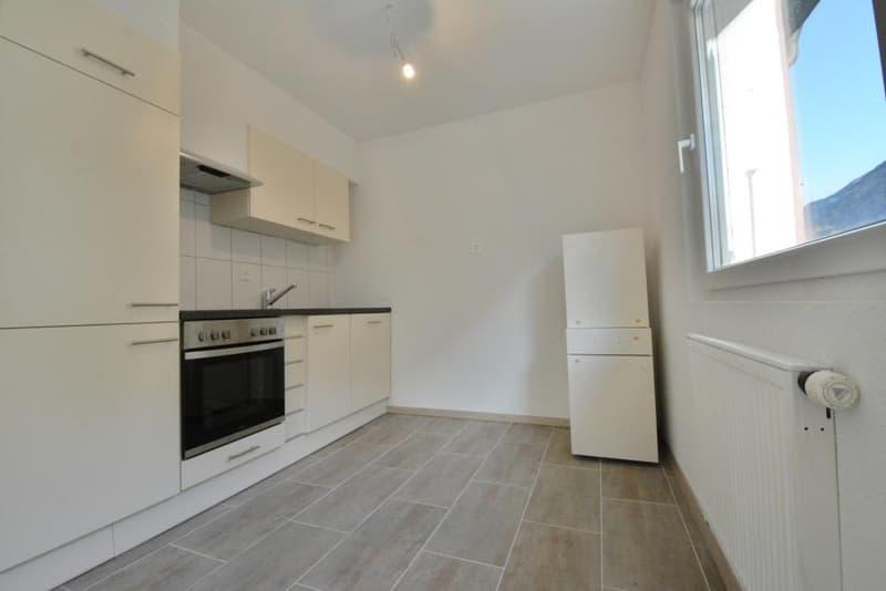 Appartement 4.5 pièces à Dorénaz
