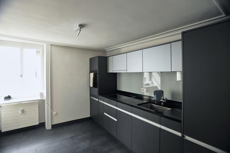 Heimelige Hochwertig Möblierte Wohnung am Rennweg! (2)