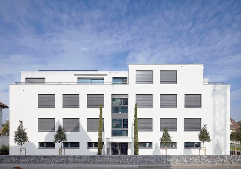 Luxus-Terrassen-Attikawohnung mit Seesicht und Whirlpool
