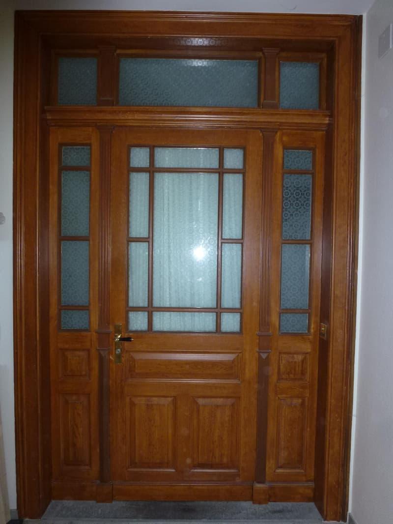 Stilvolle 3.5-Zimmer Altbau-Wohnung (2)