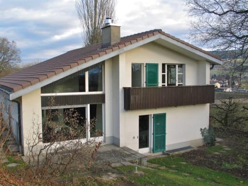 Freistehende 7.5 Zi Einfamilienhaus für Familie (2)
