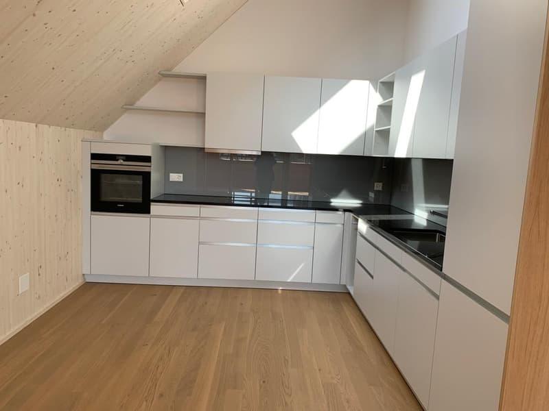 """Wohnen & Leben im Mehrfamilienhaus """"oberdorf"""" in Wilchingen"""
