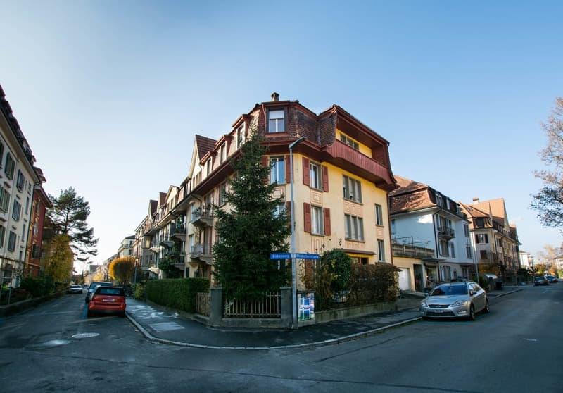 Elisabethenstrasse 33, Breitenrain Bern