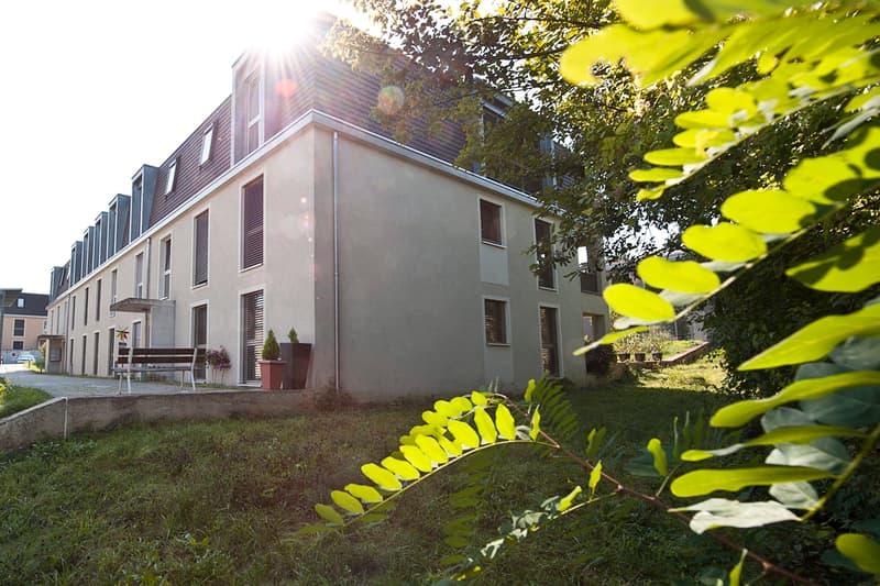 Moderne 2.5-Zimmerwohnung auf der Allschwiler Höhe (2)