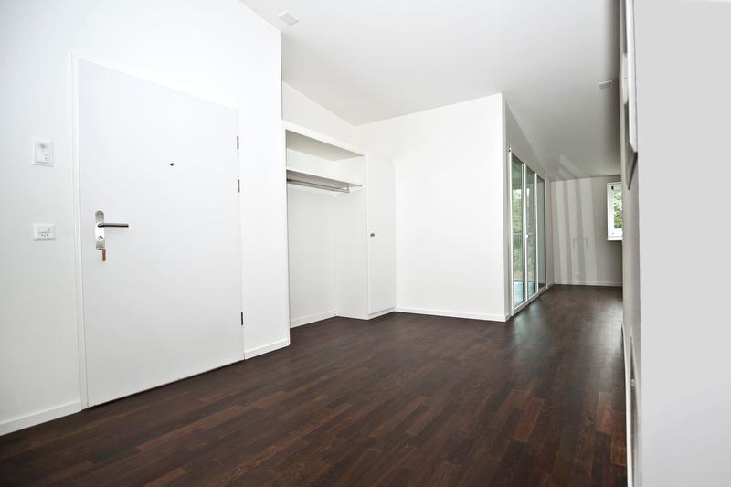 Moderne 2.5-Zimmerwohnung auf der Allschwiler Höhe (3)