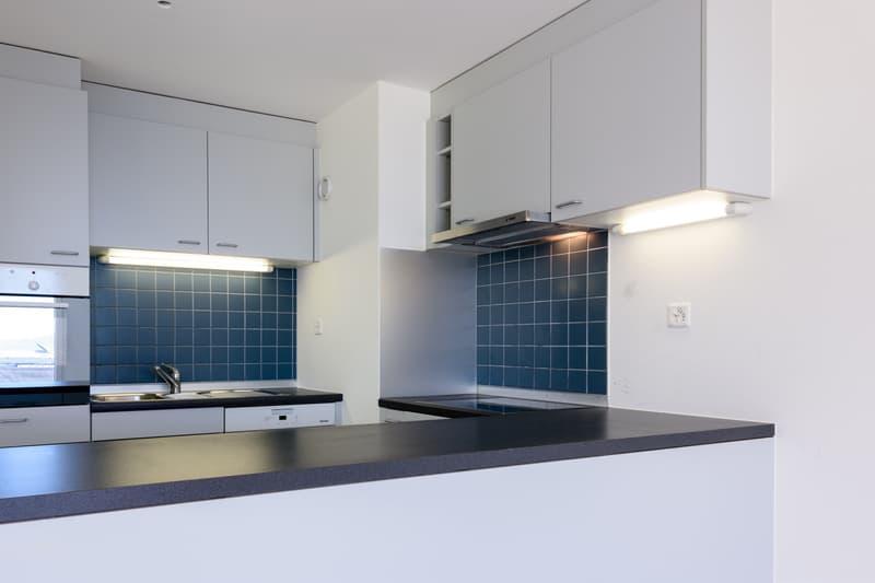 Spacieux logement (4)