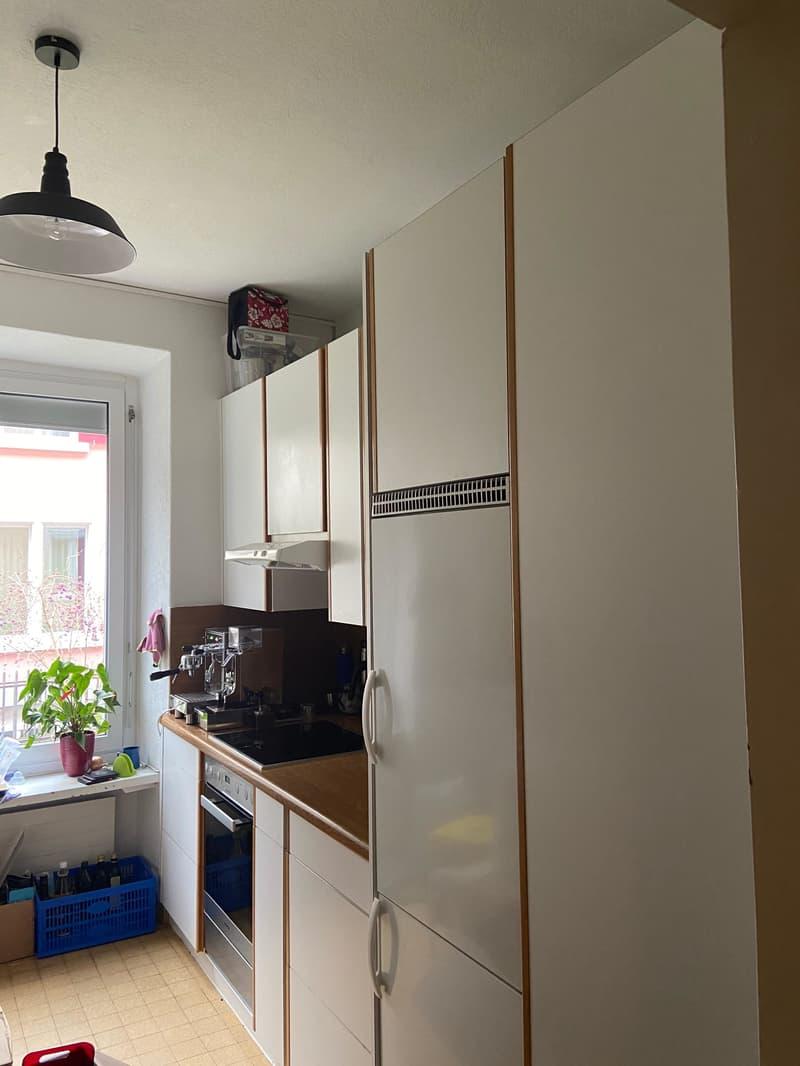 Stilvolle 3.5-Zimmer Altbau-Wohnung (4)