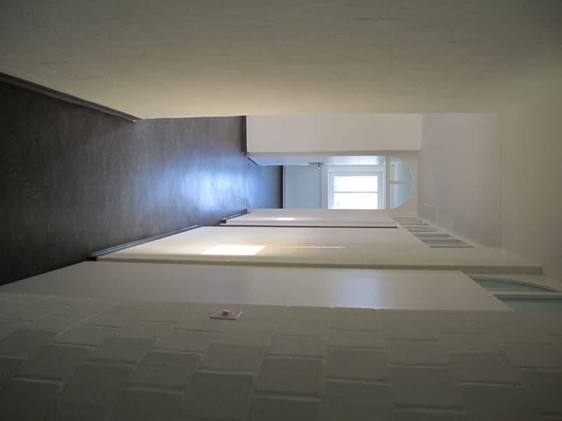 92m2 Bürofläche - Einteilung: 1 Grossraum- 3 kleinere Büros (3)