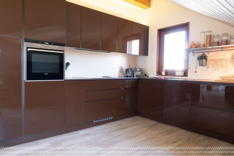 Bel appartement lumineux et rénové de 4.5 pièces 123 m2 utiles (4)