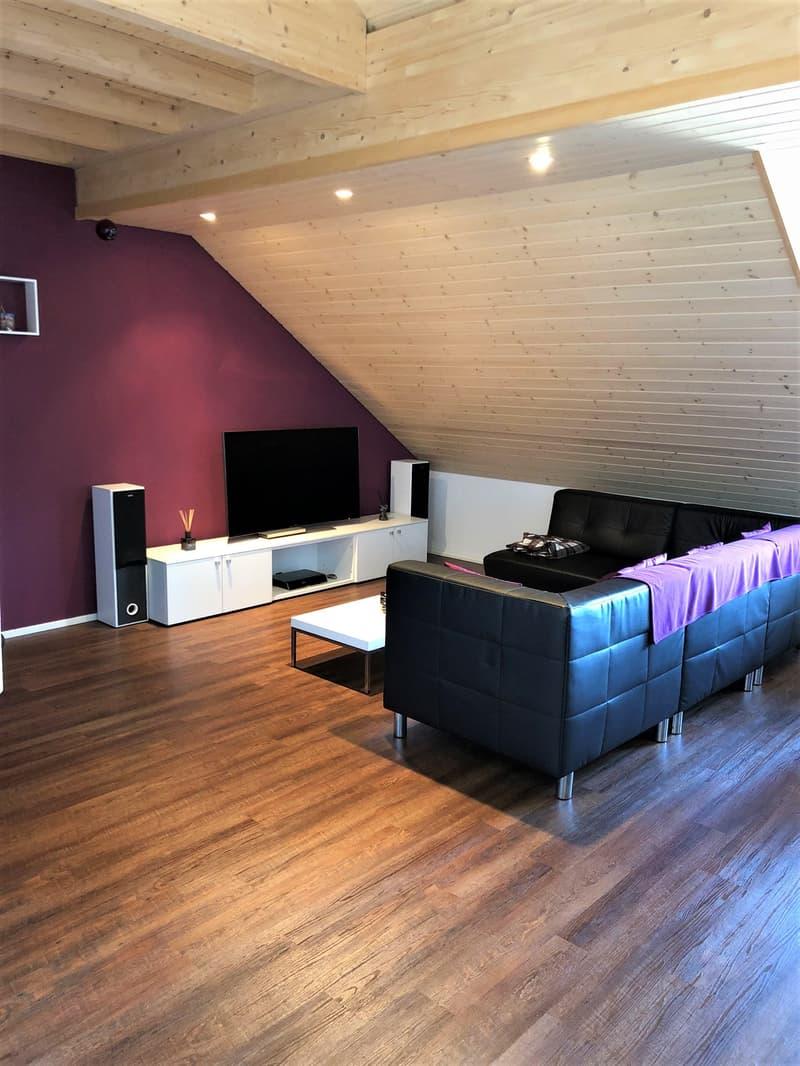 Moderne und praktische 1.5-Zimmer-Wohnung