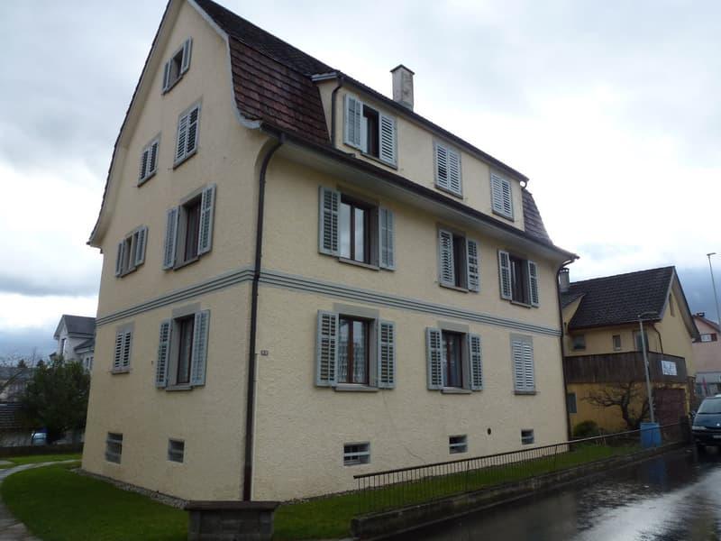 Altbauwohnung mit Charme an ruhiger & zentraler Lage (4)