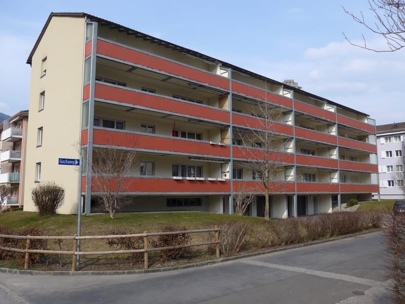 Dreibündenstrasse 18/20