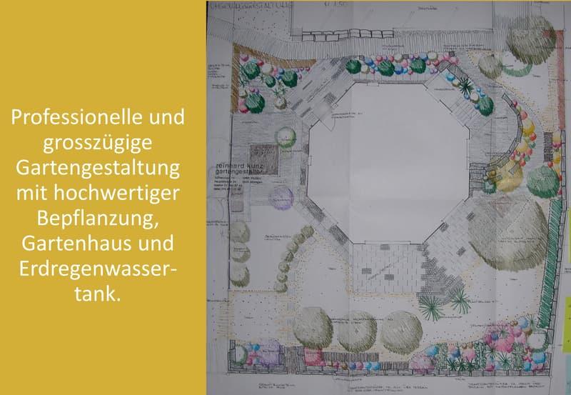 6,5 Zi. Plusenergie-EFH, in Luxus wohnen & leben mit gutem Gewissen, inkl. Tiefgaragenplätze (3)
