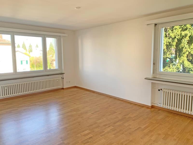 Ruhige Singlewohnung, nahe Zentrum von Oerlikon! (3)