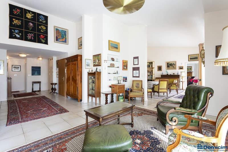 Exclusivité . Attique 7.5 pièces, 228 m2 + balcons de 24 m2