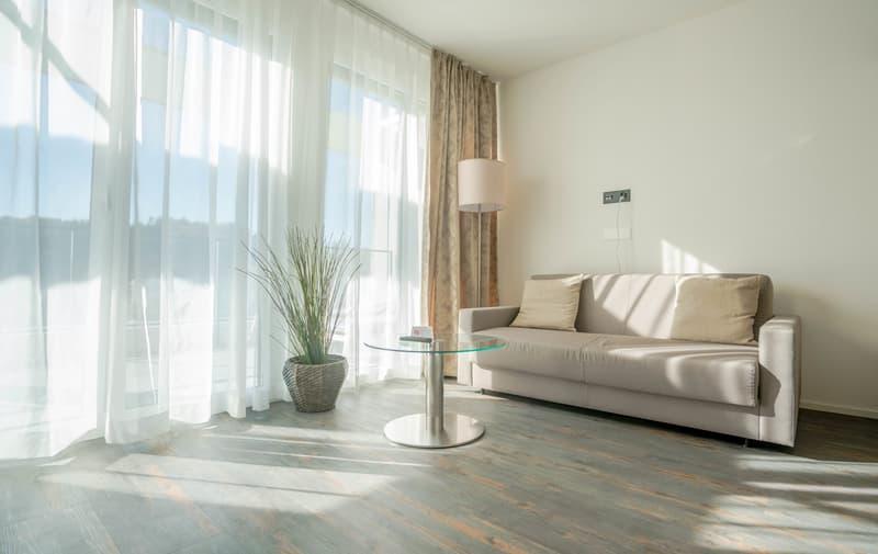 Attika Apartments - Wohnen wie im Penthouse (3)