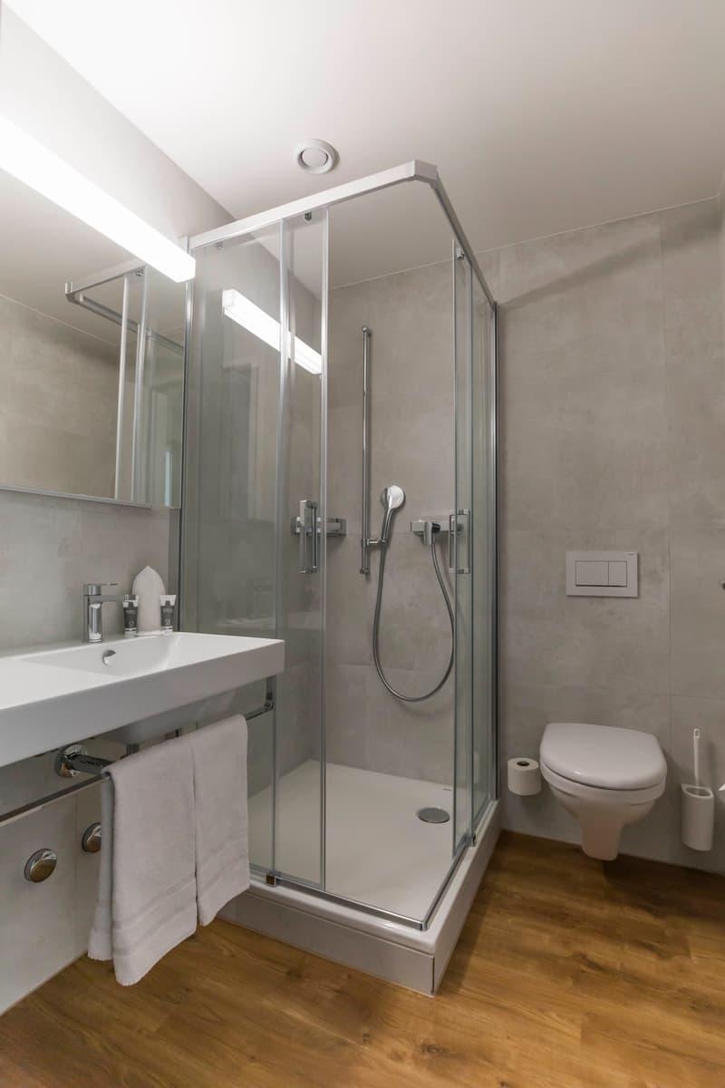 2-Zimmer Apartment - Stilvoll & klimatisiert (4)