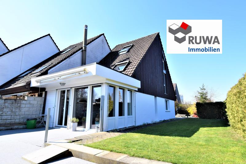 Einfamilienhaus mit Gewerbe- Anbau für diverse Nutzungsmöglichkeiten...