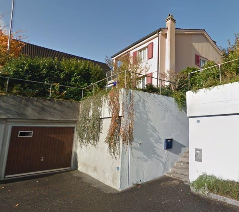 5 1/2-Zimmer Einfamilienhaus an ruhiger Südwesthanglage zu vermieten (1)