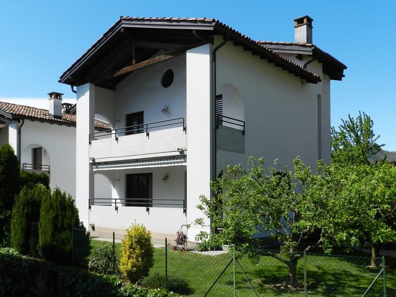 Casa unifamiliare in zona comoda (1)