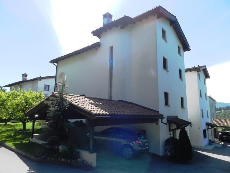 Casa unifamiliare in zona comoda (2)