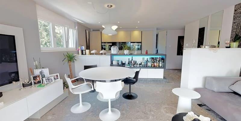 Moderno appartamento con vista lago (3)