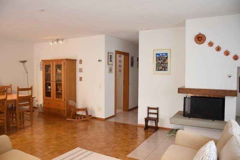 Casa unifamiliare in zona comoda (3)