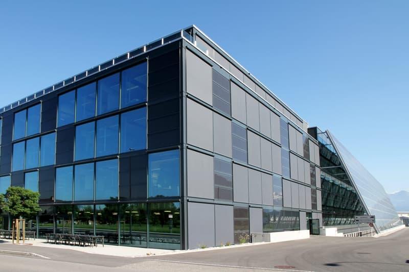 Attraktive und moderne Büro- sowie Produktionsflächen