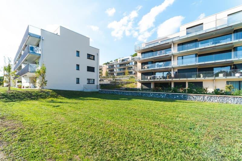 Super 4 1/2 - Zimmerwohnung zu vermieten in 8408 Winterthur - Mietwohnung im Eigentumsstandard