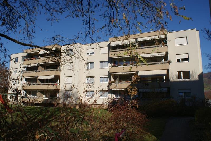 Zu vermieten 4-Zimmerwohnung in Itingen BL (1)