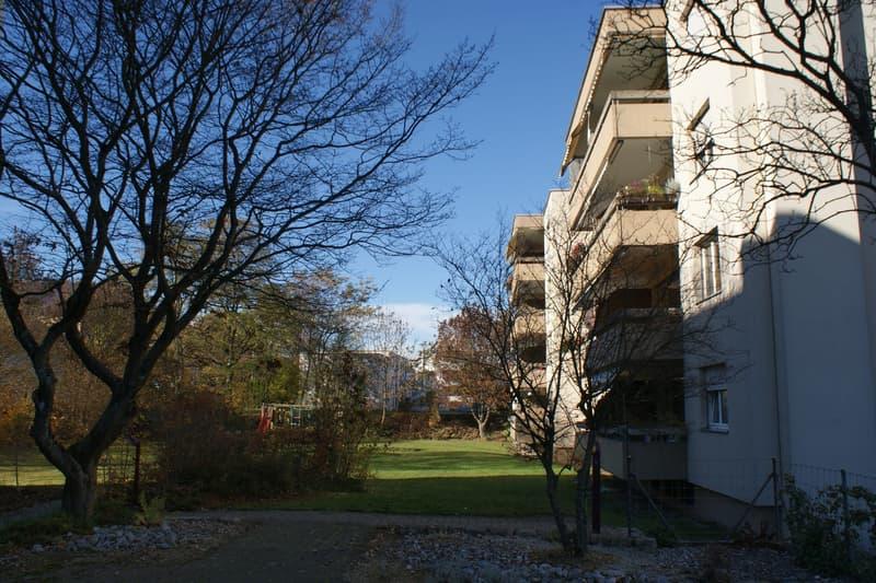 Zu vermieten 4-Zimmerwohnung in Itingen BL (2)