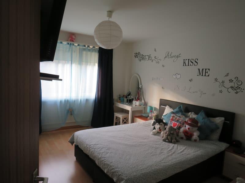 Zu vermieten 4-Zimmerwohnung in Itingen BL (4)