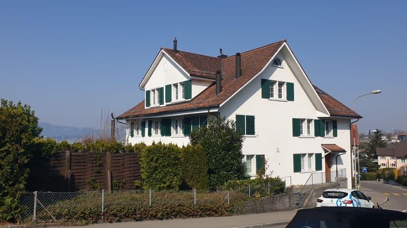 3,5-Zimmer- Maisonette Wohnung mit Seesicht