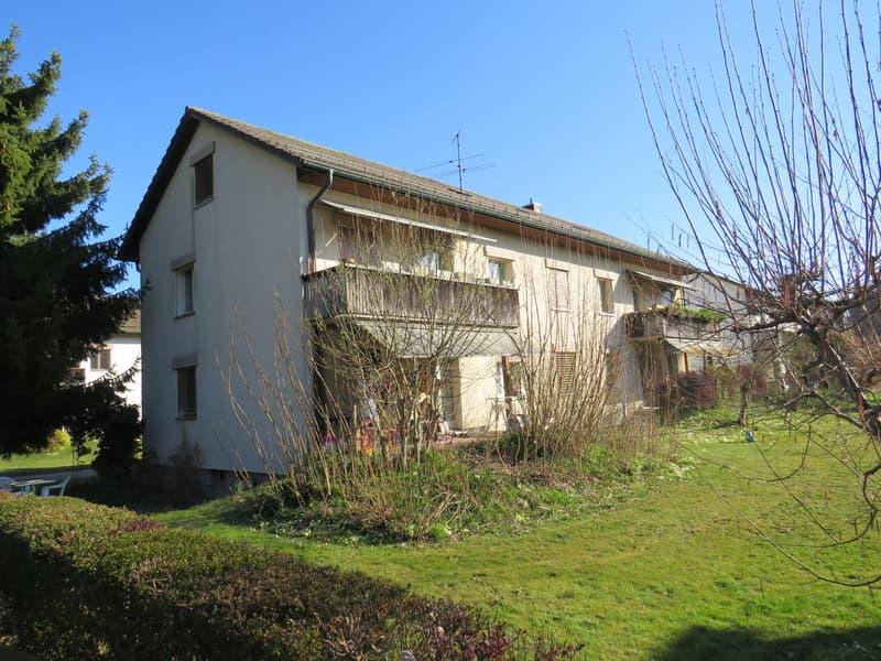 zu vermieten 4-Zimmerwohnung im Parterre in Zofingen (2)