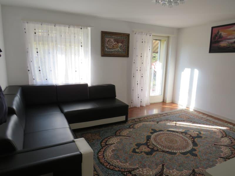 zu vermieten 4-Zimmerwohnung im Parterre in Zofingen (4)