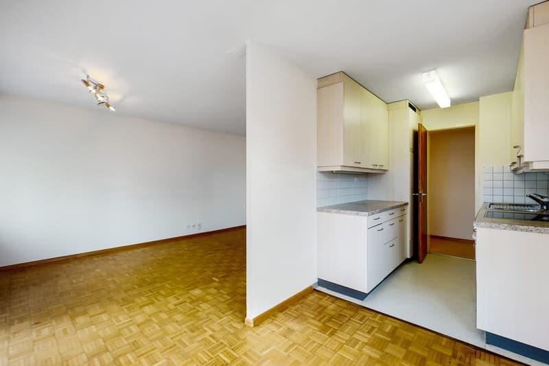 Stadtnahe 3.5-Zimmerwohnung (3)