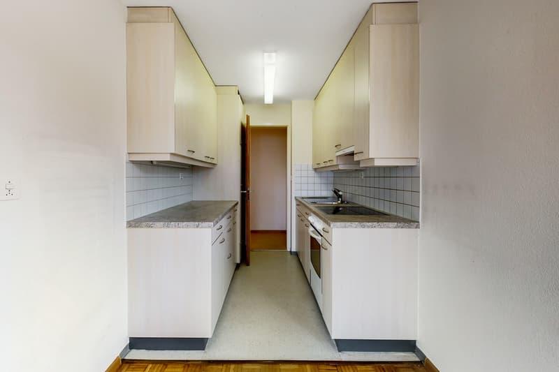Stadtnahe 3.5-Zimmerwohnung (4)