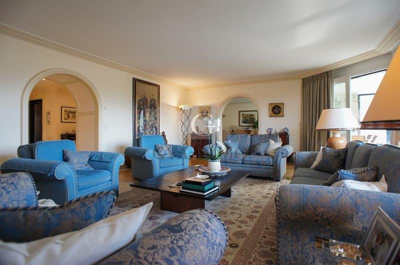 Superbe appartement de 9 pièces dans résidence de grand standing (1)