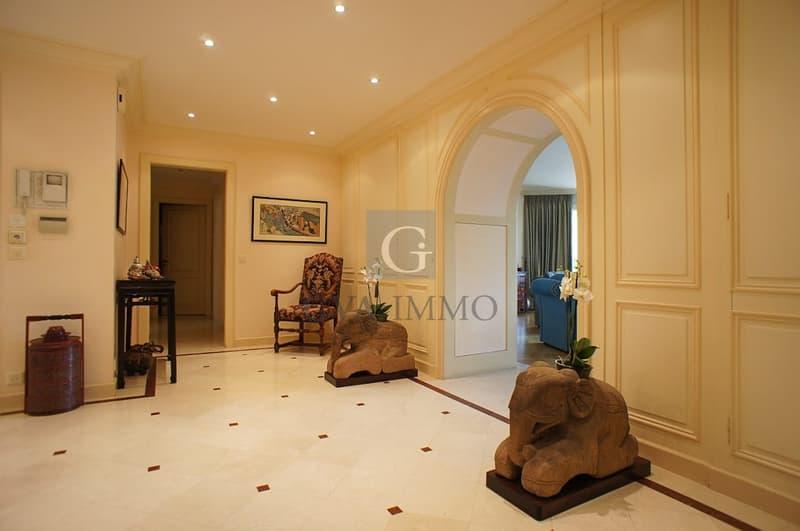 Superbe appartement de 9 pièces dans résidence de grand standing (2)