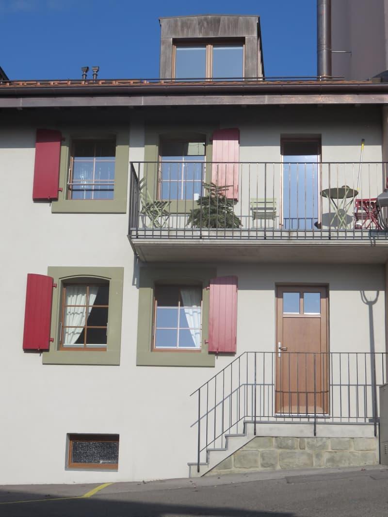 Logement spacieux de 160 m2 avec dépendance de 30 m2. Endroit calme, proche de tout (1)