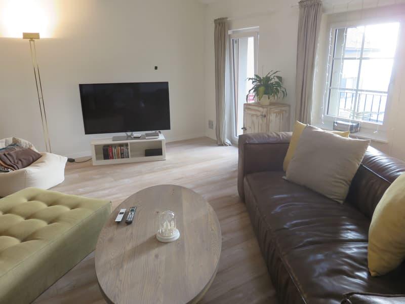 Logement spacieux de 160 m2 avec dépendance de 30 m2. Endroit calme, proche de tout (3)