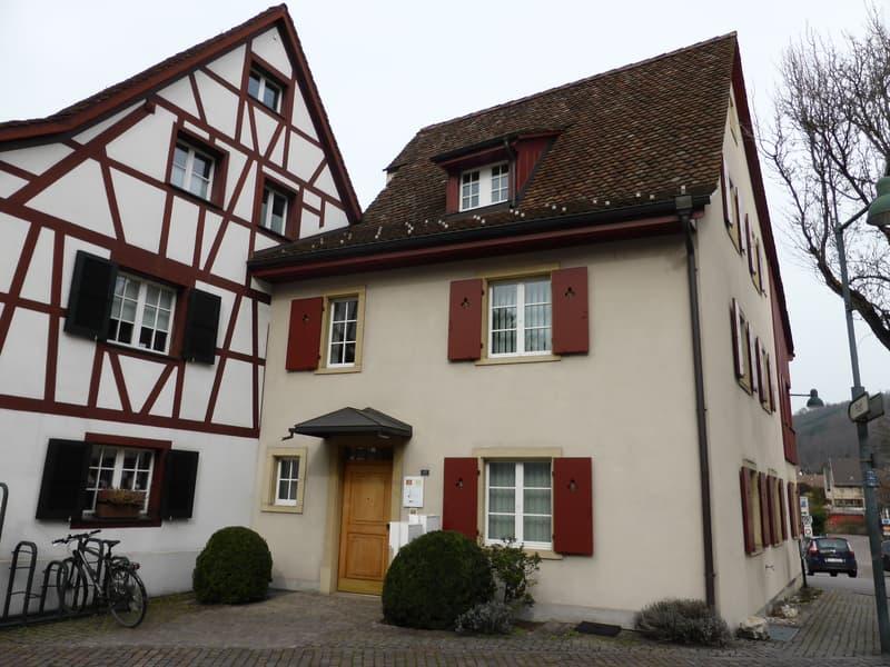 """Büro- und Dienstleistungsgebäude """"Studerhaus"""""""