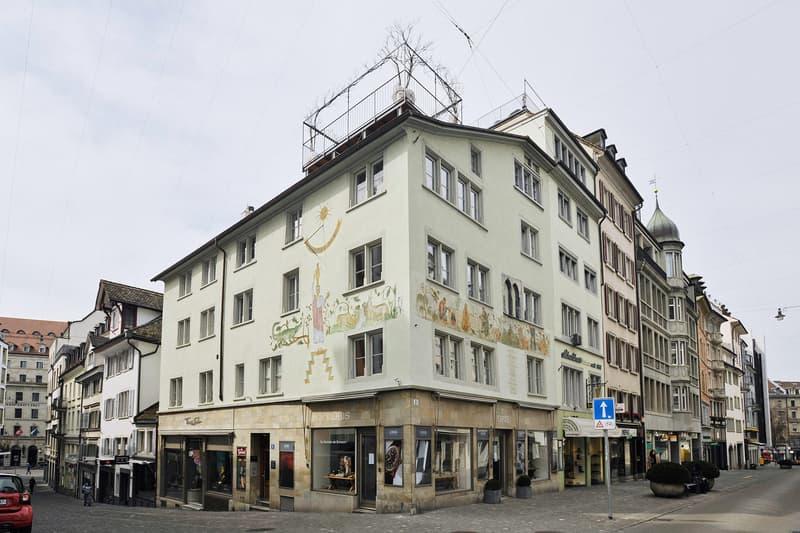 Heimelige Hochwertig Möblierte Wohnung am Rennweg! (1)