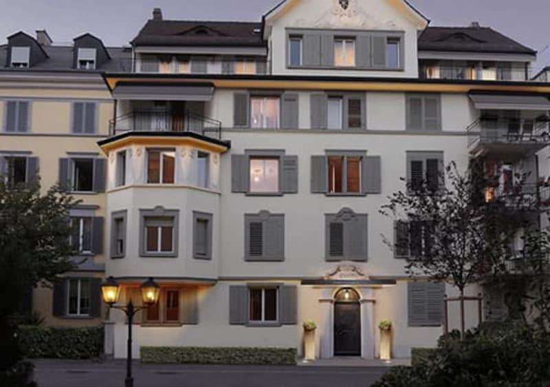 3,5 Zimmer - 85m2 - 3'350CHF incl. Nebenkosten, Verfügbar ab 01. Mai 2020 (1)