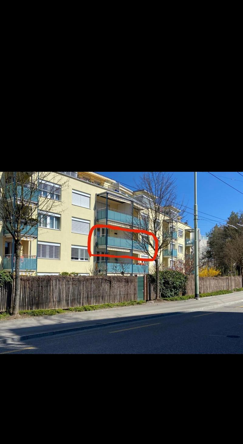 4 1/5 Zimmer-Wohnung in der Mitte Winterthur Seen (1)
