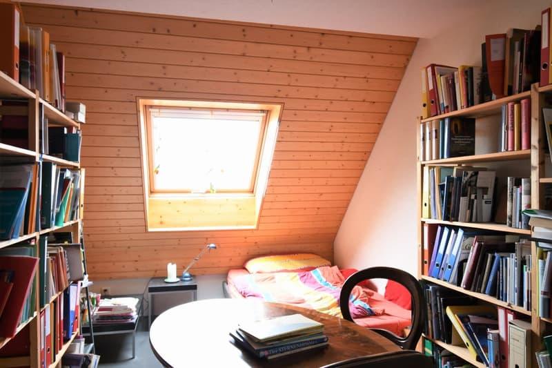 Flexible 4 1/2-Zimmer-Maisonettewohnung (4)