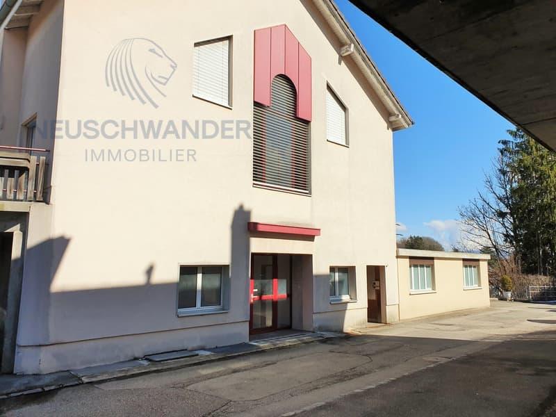 VBC Tramelan - SVRJS - SwissVolley Rgion Jura-Seeland